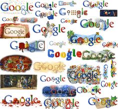 google doodle fechas -www.hondudiario.com Google celebra fechas importantes con Google Doodle