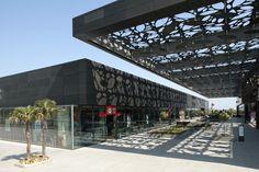 Asmacati Shopping Center / Tabanlioglu Architects | Izmir, Turkey