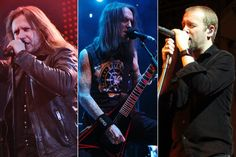 Check out our recap and photo gallery from Day 2 of the 70,000 Tons of Metal cruise, featuring Children of Bodom, Paradise Lost, Stratovarius and more.