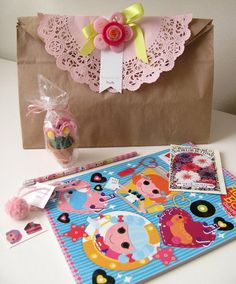 Best Kids Parties: Lalaloopsy My Party