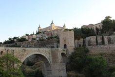 Photo of Alcantara Bridge