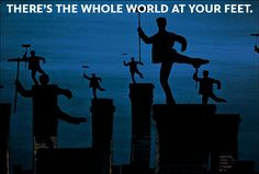 Saturday Disney Quote from Mary Poppins