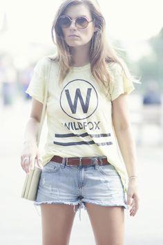 wildfox, intodust viktoria