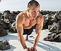 The 2-Minute Routine That Will Make the Rest of Your Workout Seem Easy   Mens HealthThe 3-Move Complex That Peels Away Fat