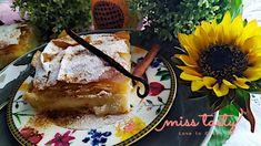 Κορμός λευκής σοκολάτας με φιστίκια Αιγίνης και κράνμπερις - Miss Tasty Tiramisu, French Toast, Breakfast, Ethnic Recipes, Desserts, Food, Morning Coffee, Tailgate Desserts, Deserts