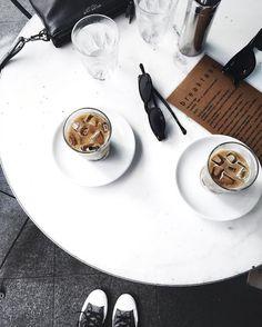 .Gorgeous coffee pho