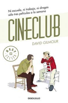 'Cineclub', David Gilmour.