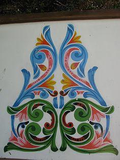 Trazos de la carreta t pica de costa rica on behance for American graffiti tattoo