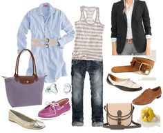 Fashion Inspiration: Pretty Little Liars - Spencer Items