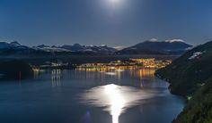 #Stranda #Norway