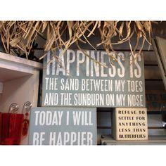 Under the Palapa Love the beach sign, but especially love the butterflies sign. Coastal Living, Coastal Decor, Coastal Style, Driftwood Chandelier, Driftwood Beach, Home Decor Near Me, Beach House Decor, Sunroom Decorating, Beach Room