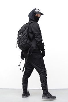 Image result for The Fashionable Ninja