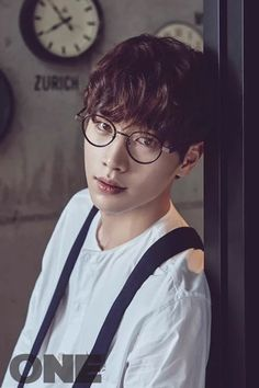 Seo Kang Jun as Kaito