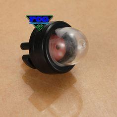 Primer ad incastro per carburatori Walbro adattabile a diverse marce e modelli di motoseghe. Rif. Originale: 188-152.1  Disponibili