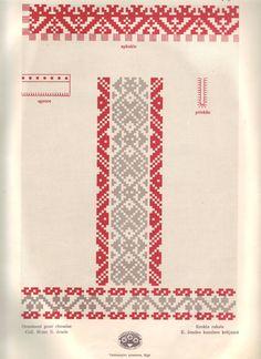 Latvian ornaments & charts - Monika Romanoff - Picasa Web Albums
