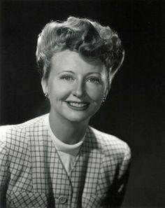 irene ryan   Irene Ryan   Granny on Beverly Hillbillies!!!! Out of costume. 8^)