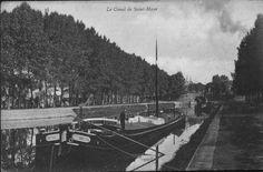 20 Idees De Chennevieres Sur Marne Saint Maur Des Fosses My Town Ville De Saintes Ile De France Cartes Postales Anciennes