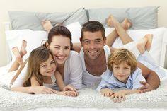 Tajemství šťastné rodiny