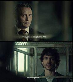 Hannibal!