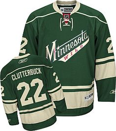 But Parise jersey instead. Custom Hockey Jerseys f69e97215