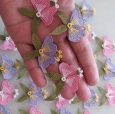 Crochet and Knitting Crochet Shorts Pattern, Form Crochet, Crochet Shawl, Irish Crochet, Crochet Patterns, Needle Tatting, Needle Lace, Bobbin Lace, Simple Embroidery