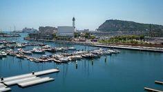 Der Hafen Port vell in Barcelona  #hafen #meer #port #schiff #wasser #city #sunset #harbor #hafencity #love #boot #ship #water #harbour #blue #barcelona #bcn #spain #catalunya #barca #españa #travel #barça #catalonia #barceloneta #espana #igerscatalunya #cataluña #playa #portvellbarcelona