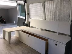 Minivan Camping, Truck Camping, Van Conversion For Family, Berlingo Camper, Ford Transit Connect Camper, Camper Furniture, Rental Vans, Minivan Camper Conversion, Custom Mercedes