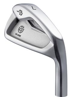 Miura CB-2008 irons continue company's techy, game-improvement trend - Golf Digest