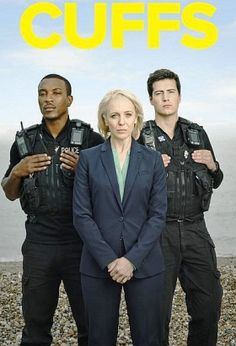 Cuffs (2015) / S: 1 / Ep. 8 / Crime, Drama [UK] /Cuffs is a fresh, authentic and visceral drama that will take the audience on an exhilarating ride through the challenges of front-line policing. Adrenalized and vibrant, the show is packed full of dramatic incidents and colorful characters. From a booby trapped cannabis farm in a suburban semi to an elderly farmer's wife with a shotgun, the stories are surprising and exciting.