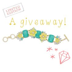 A Chloe + Isabel giveaway on See Her Sparkle!