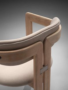 Augusto Savini Set of Four Customized 'Pamplona' Chairs - Furniture Daily