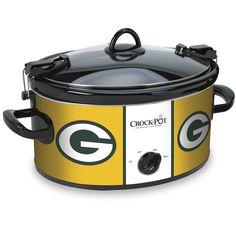 Green Bay Packers Crock-Pot