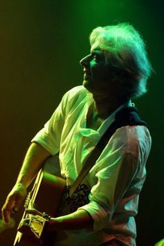 Boudewijn de Groot. Dutch singer