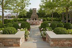 Edmund Hollander Landscape Architects | Meadowmere Place