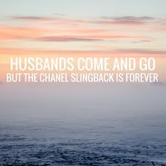 """""""Husbands come and go but the chanel slingback is forever."""" If Karen Walker Quotes Were Motivational Posters Sarcastic Quotes, Funny Quotes, Karen Walker Quotes, Great Quotes, Inspirational Quotes, Fabulous Quotes, Laugh Track, Good Advice For Life, Life Advice"""