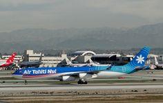 Air Tahiti Nui A340 -300
