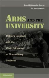New book examines the decline of ROTC after the Vietnam War and its recent return to America's elite campuses.