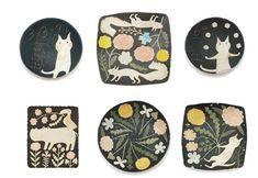 Теплая керамика Makoto Kagoshima - Ярмарка Мастеров - ручная работа, handmade