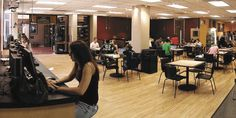 7 Tips for Building Collaborative Learning Spaces - on CampusTechnology