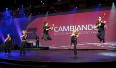 Exposures, Ltd. for Cambiando - Astellas