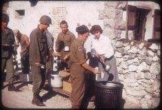 10th Mountain Division Italy 1945