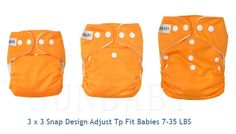 sunbaby diapers, parker's cloth diapers