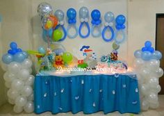 The Effective Decoraciones Para Baby Shower Ideas You Can Try   Baby Shower  Decoration Ideas