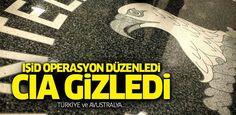 CIA DOSYASI : Türkiye ve Avustralya… CIA müttefiklerinden istihbarat saklamış