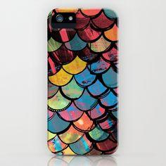 FISH iPhone Case by David Kelmer - $35.00