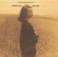 2. Sibylle baier - Color Green -