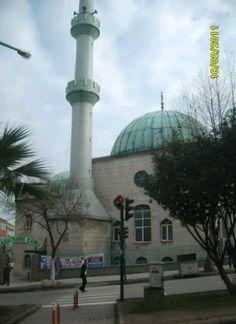 Acem reis mosque arap dede mosque constructive ottoman fatih sultan rasathane mosque lkadm samsun altavistaventures Choice Image