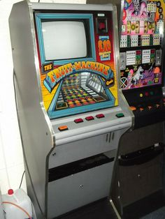 The Fruit-Machine SWP game Fruit, Games, Classic, Derby, Gaming, Classic Books, Plays, Game, Toys