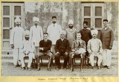 Indian+Medical+Staff++-+Sialkot+1914.jpg (700×486)