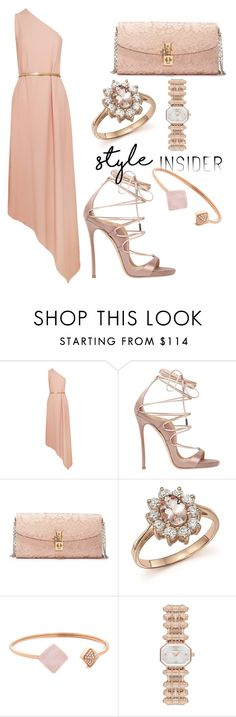 """""""Untitled #44"""" by alexandria-nicole-3 ❤ liked on Polyvore featuring STELLA McCARTNEY, Dsquared2, Dolce&Gabbana, Bloomingdale's, Michael Kors, Emporio Armani, contestentry, laceupsandals and PVStyleInsiderContest"""